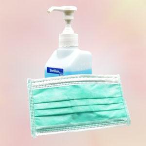 Hygiene & Schutz