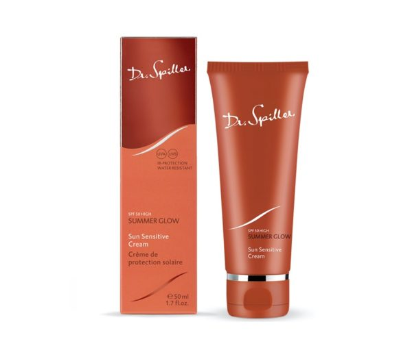 Sun Sensitive Cream SPF 50