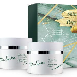 Dr. Spiller Skin Regeneration Alpine Aloe