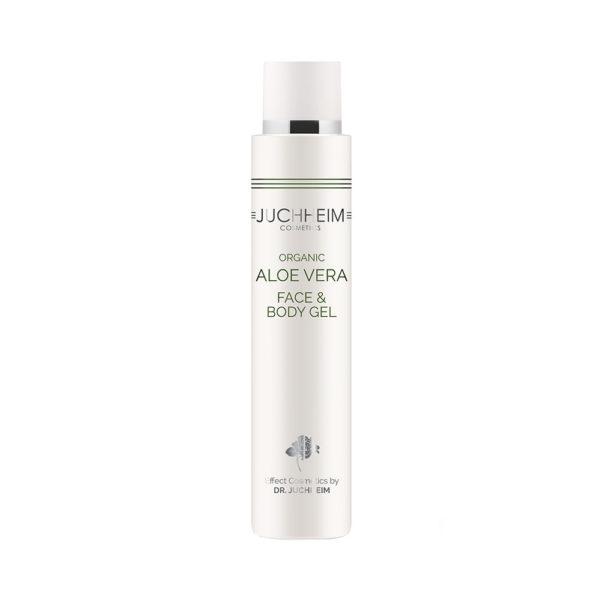 Dr. Juchheim Organic Aloevera Face & Bodygel